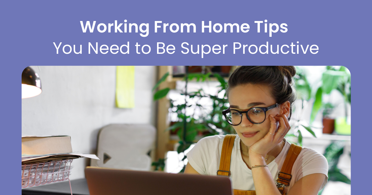Wippli Working from Home Tips 2021