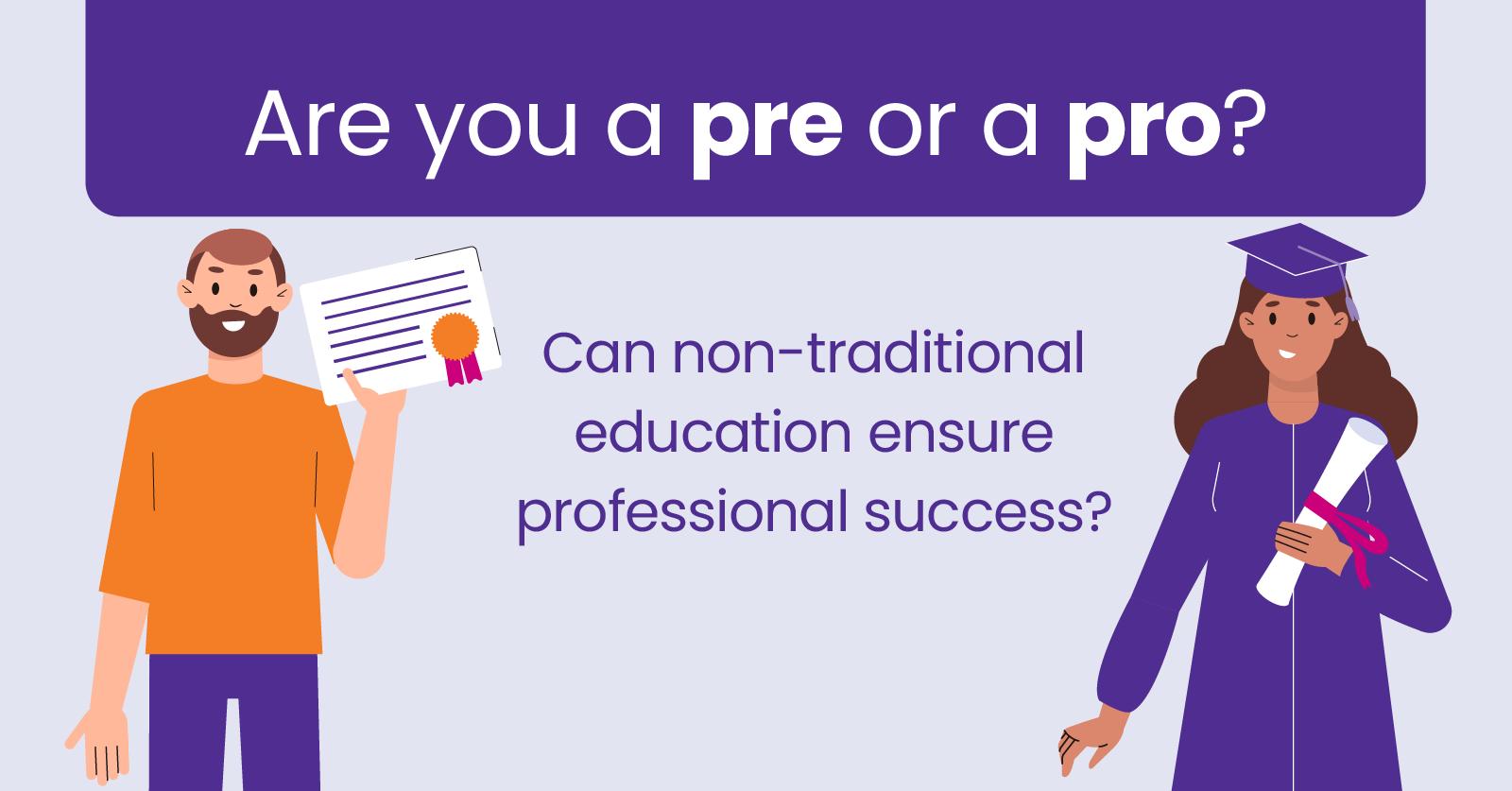 Wippli - are you a pre or a pro